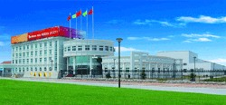 Shandong Pharmaceutical Plains
