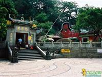 Thean Hou Temple a Macao